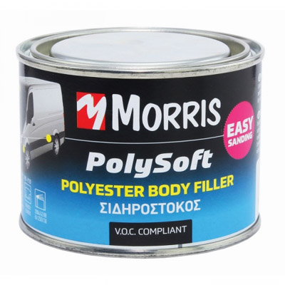 2 COMPONENTS POLYESTER FILLER POLYSOFT-3903-500x500