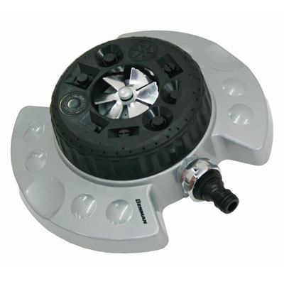 9-PATTERN TURRET METAL SPRINKLE-2593-1
