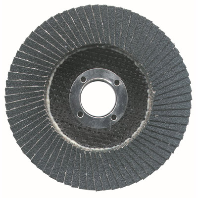 ABRASIVE FLAP DISC DEPRESSED125-0159