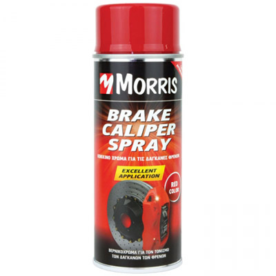 BRAKE CALIPER SPRAY 400ml-3121