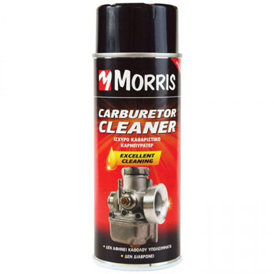 CARBURETOR CLEANER 400ml-2677