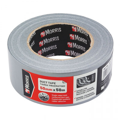 DUCT TAPE GREY-3066