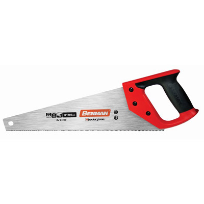 HANDSAW WITH 2D TEETH-0781