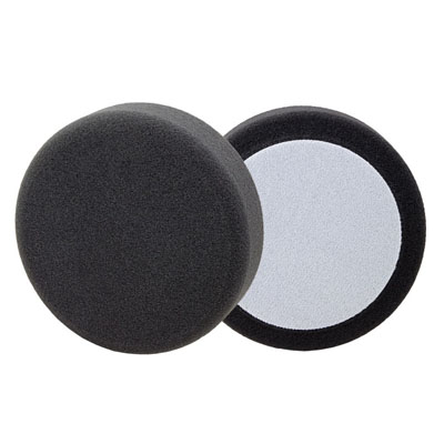 POLISHING SPONGE VELCRO ANTHRACITE-4190-2