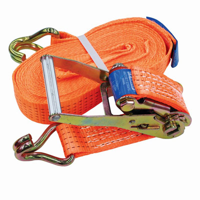 RATCHET STRAPS WITH J HOOK-2846
